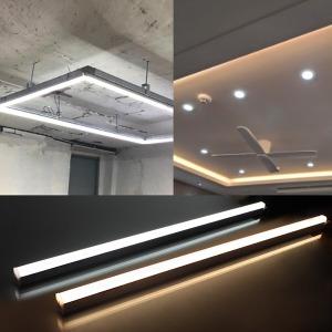 LED T5 간접조명 LED 지니사각T5 5W-300mm
