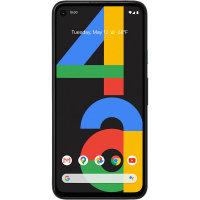 Google Pixel 4a 128GB 팩토리 언락 스마트폰