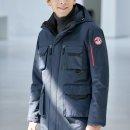 작업복상의 ZB-J1452 겨울 잠바 추동복 근무복 자켓