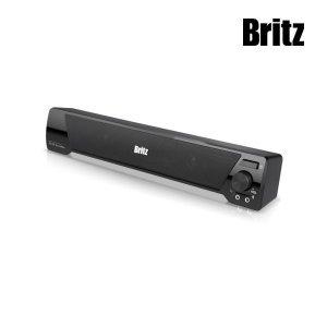 브리츠 BA-R9 SoundBar/사운드바/헤드폰단자/마이크단자/USB전원공급/모니터스피커/PC스피커