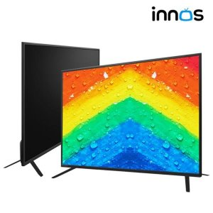 이노스 LG패널 32형 FHDTV E3201FC 스탠트_택배발송(자
