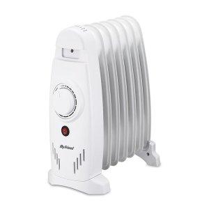 미니라디에이터 7핀 MFR-1807M 전기라디에이터 히터
