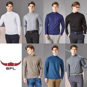 BFL  소프트터치 기모 셔츠 7종(남성)