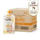아이꼬야 맘스쿠킹 이유식 쇠고기와두부(12개월~)10개