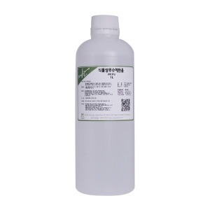 식물성 무수에탄올(99이상) 500ml 알코올 소독