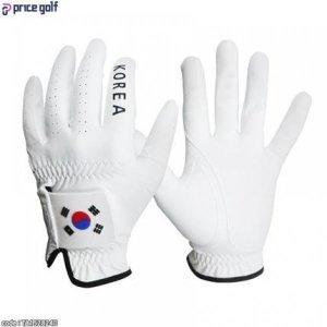 국가대표 골프장갑 남성용(22호~25호)  세탁가능극...