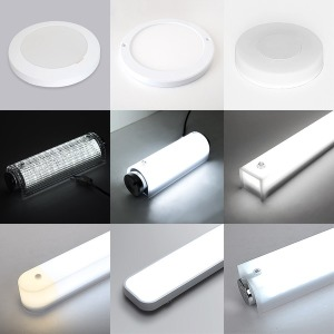 LED 욕실등 화장실등 복도등/알렉스 욕실등 11W