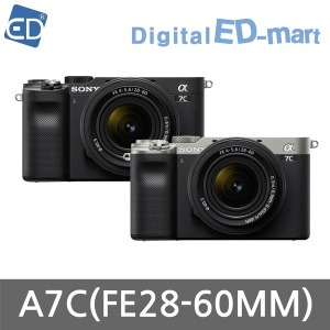소니 A7C FE 28-60mm F4-5.6 액정필름/ED