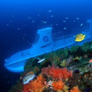 제주 서귀포잠수함/제주잠수함/제주도잠수함 이용권