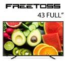 프리토스 43인치 TV FHD FT430SFHD LG 삼성 BOE 패널