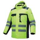 작업복상의 ZB-J2056 겨울 잠바 추동복 근무복 자켓