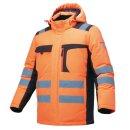 작업복상의 ZB-J2057 겨울 잠바 추동복 근무복 자켓