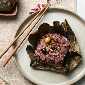 온제향가 향긋한 연잎향 가득 한가람 연잎밥 180gx5