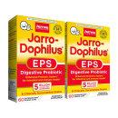 2개 Jarrow 도피러스 EPS 50억 유산균 60 베지캡슐 실온보관 프로바이오틱스