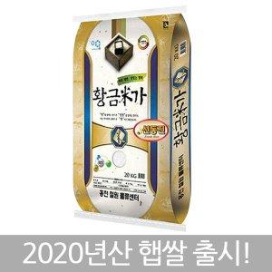 황금미가 신동진 쌀 20kg 20년산 햅쌀 (당일도정)