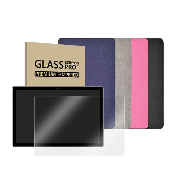 P20HD 강화패키지 (강화유리필름+케이스) - 색상선택