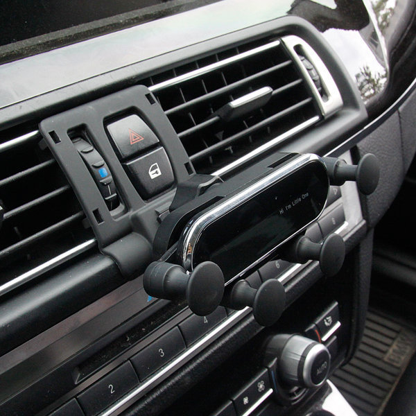 BMW 5시리즈 G30 F10  핸드폰거치대 휴대폰 받침대