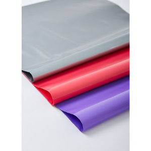 LDPE 이중지 택배봉투 40X50+4 (50)매