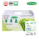 유기농 부추즙 1박스(30포) 유기농 부추 추출액100%