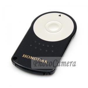 HONGDAK 캐논 RC-5 호환 무선 리모콘-EOS 600D/550D/500D/450D