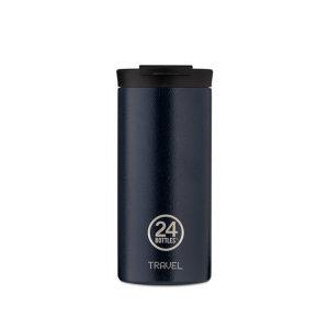(24bottles)24보틀 트래블 텀블러 딥 블루 600ml /24B-417