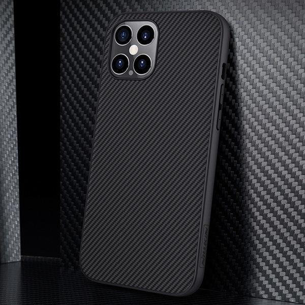 그리핑 아이폰12 프로 맥스 카본 슬림 케이스