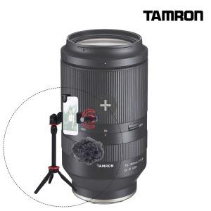 ㄴ70-180mm F2.8 Di III VXD A056 + 보야비디오키트