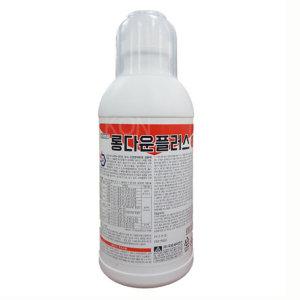 롱다운플러스 1L 살충제 모기 바퀴벌레 파리 방역 약