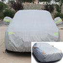 자동차 덮개 햇빛가리개 방수 커버 (대) 2XXL