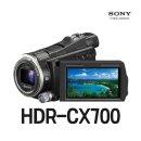 캠코더 HDR-CX700 G렌즈 핸디캠 브이로그용 유튜브용