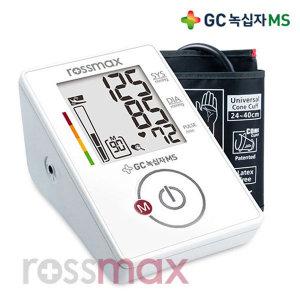 로즈맥스 가정용자동전자 혈압계CG155f 팔뚝형(단품)