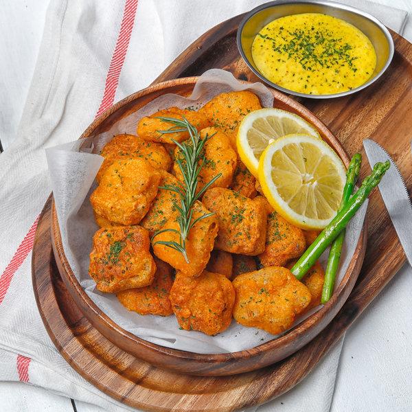 실속형 치킨 너겟 2kg / 다양하고 맛있는 튀김 모음전
