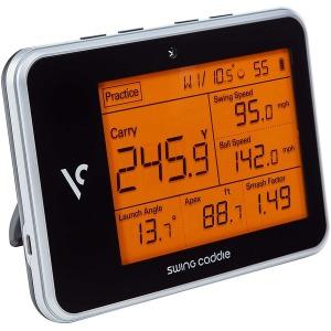 보이스캐디 SC300 스윙 캐디 포터블 론치 모니터