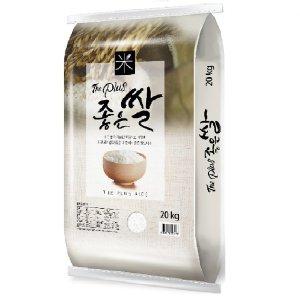 (행사상품) 20년산 The Plus 좋은쌀_20KG 포