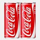 코카콜라250ml 30캔 캔음료 음료수 탄산음료 캔콜라
