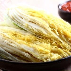 평창애 절임배추 20kg 김장김치 국내산 HACCP인증