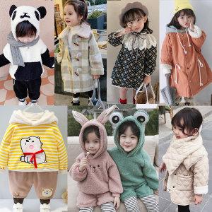 까꿍맘/겨울신상/아동롱패딩/아동복/아기옷/유아복