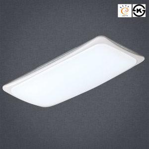 LED거실등 50W 시스템 국산 고효율 KS인증 삼성 LG칩