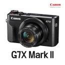 캐논 파워샷 G7X Mark II 하이엔드 2010만화소 똑딱이