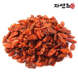 국산 청양 구기자 구기자열매 구기자차 250g