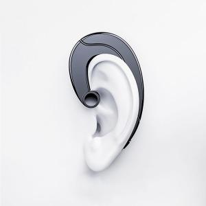 블루투스 귀걸이 이어폰 가성비이어폰 블랙