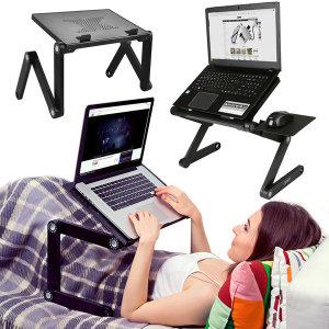 OMT 3단조절 접이식 소파 침대 노트북 거치대 ONA-X1