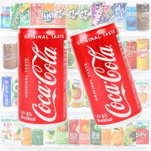 코카콜라 190ml - 1박스 30캔