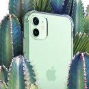아이폰12미니 에어백 투명 범퍼 젤리 하드 케이스