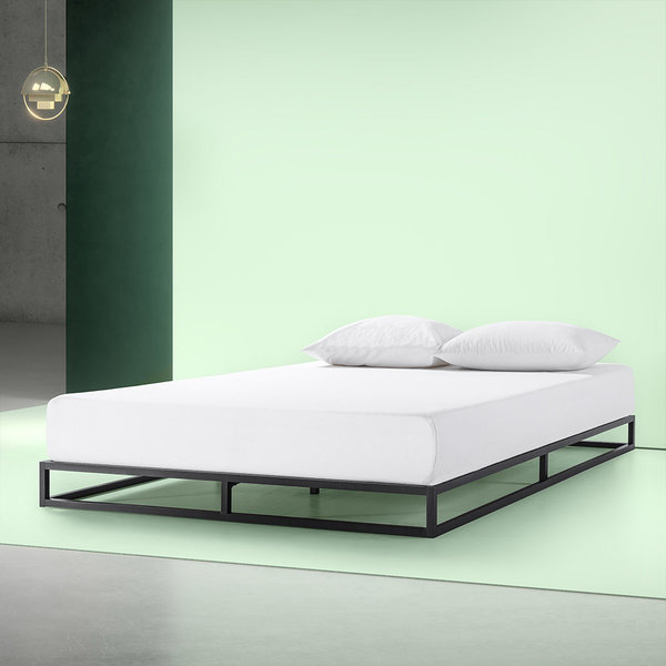 플래포마 저상형 침대 프레임 (Q)