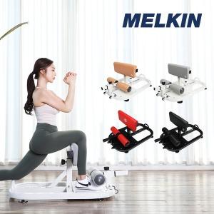 멜킨스포츠 팬덤 스쿼트머신 스쿼트기구 하체운동기구