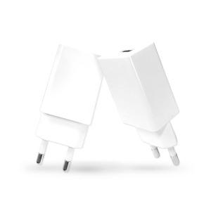 5V 2A USB 고속충전기 퓨어화이트/KC인증