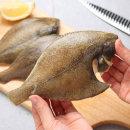 손질 가자미 10미(미당100-150g)