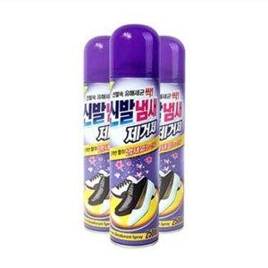 신발 냄새 제거제 250ml (구두 운동화 발냄새 탈취제)