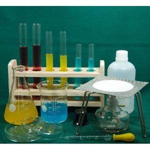 과학기초실험기구 10종 (B)